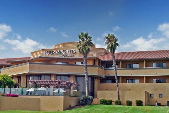 Motels In Ventura County Ca