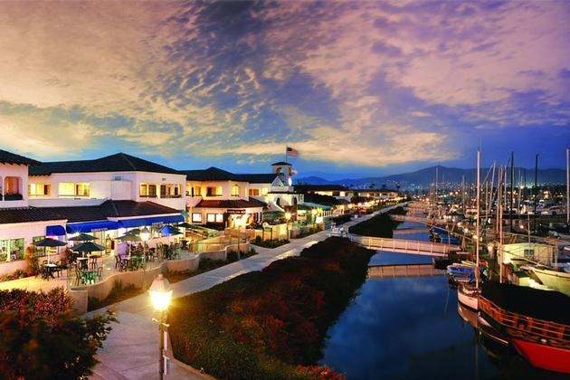 Photos Ventura Harbor Villiage