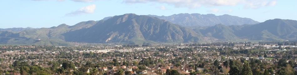 City Of Camarillo Vcfc